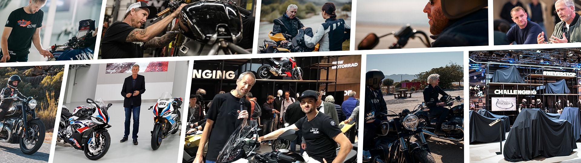 Scramblers domi and Langers syndrome | Adventure Rider